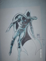 0057d.moonknight Comic Art